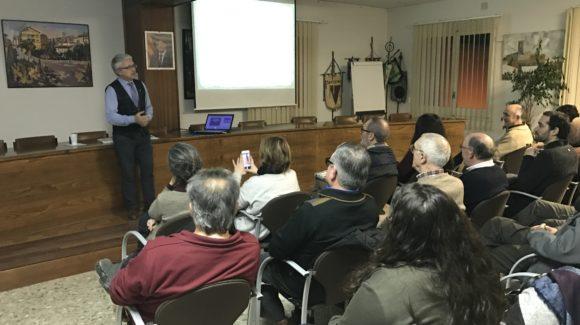 """Conferència """"Vallferosa i els castells romànics a Catalunya"""""""